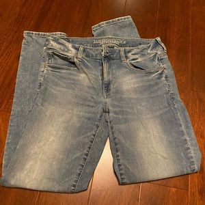 Size 10 American Eagle jeans